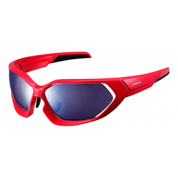 LENTES SHIMANO SERIE X RED