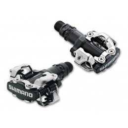 PEDALES SHIMANO DEORE PD-M520