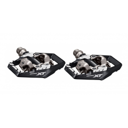 PEDALES SHIMANO DEORE XT...